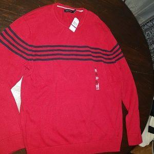Men's 3X Nautica Sweater